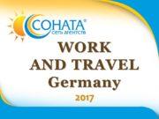 www.sonata-ua.com WORK AND TRAVEL Germany 2017 Work &