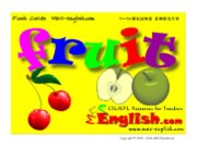 Copyright © 2005 – 2006 MES-English. com. Pineapple.
