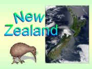 New Zealand. What Do You Know about New