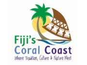 CORAL COAST Stretch of golden sand beaches from
