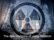 The new Horizons of using radiation. Today's technique