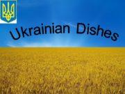 Ukrainian Dishes K Klytski Course similar dumpling but