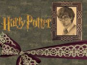 Harry James Potter is the title character and
