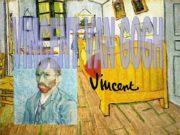 VINCENT VAN GOGH BIOGRAFÍA Vincent van Gogh nació