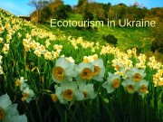 Ecotourism in Ukraine  Ecotourism is responsible tr