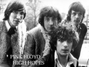 PINK FLOYD – HIGH HOPES Beyond the horizon