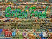 British Food Английская пословица гласит: « Всякий повар