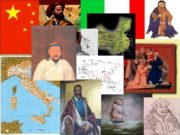 Марко Поло автор «Книги чудес світу (Книги про
