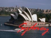 Sydney Sydney the state capital has a spectacular