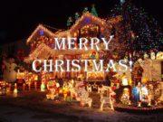 MERRY CHRISTMAS! The History of Christmas The name