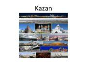 Kazan      History Kazan