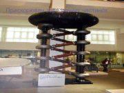 Прискорювач заряджених частинок    Великий адронний
