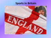 Sports in Britain The most popular Football Rugby