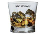 Irish Whiskey Спиртной напиток крепостью не менее 40%
