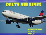 Delta air lines Alina Syugaeva 521-2, A1 30.04.13