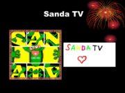 Sanda TV Администратары Александр Куренин (Видеоблогер) Давид Жмойдяк