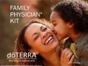 ©2015 dōTERRA Holdings, LLC FAMILY PHYSICIAN® KIT +