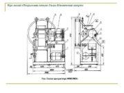 Курс лекций «Оборудование заводов» . Раздел: Механические аппараты
