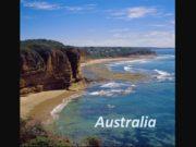 Australia Historical notes about Australia European Colonization The