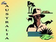 1 AUSTRALIA 2 3 4 Great Barrier Reef