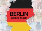 Schöne Stadt BERLIN Berlin ist die Hauptstadt von
