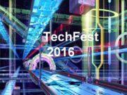 План мероприятий ИНТЕРПАЙП 2016 TechFest 2016 Tech Fest: