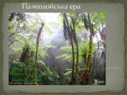 Палеозойська ера Підготував учень 11 а класу Іванов