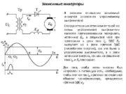 Зависимые инверторы В схемном отношении зависимый инвертор аналогичен