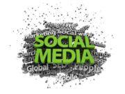 Або Соціальні медіа на Україні Социальные