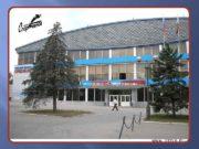 Гостиница Спортивная Гостиница Спортивная города Кирова Киров