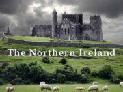 The Northern Ireland Northen Ireland is a