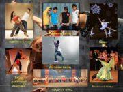 Клубный танец Балет Современный танец Уличный танец Танец