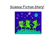Science Fiction Story! You have found a rocket.
