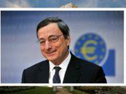 Европейский центральный банк ЕЦБ ставит приоритетной задачей