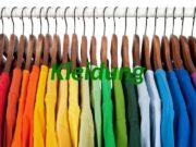 Kleidung  Личные местоимения в аккузативе Nom Akk