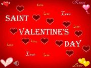 Love saint Love Valentine s day Love Without