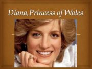 Diana Princess of Wales Early life Diana