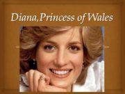 Diana Princess of Wales Early life Diana