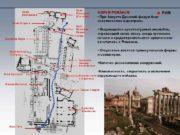 Храм Веспасиана Храм Конкордии Согласия Храм Сатурна Арка