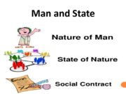 Man and State Is society made for man
