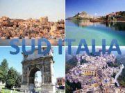 Se nel nord Italia i turisti vanno principalmente