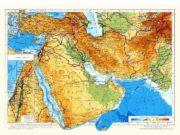 Мусульманське населення країн світу відсотки Густота Населенн
