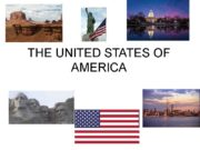 THE UNITED STATES OF AMERICA The United States
