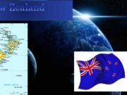 New Zelandiya English New Zealand Maori