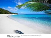 Welcome to Yasawa Island Resort and Spa