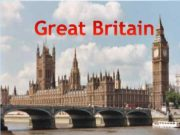 Official Name The United Kingdom of Great Britain