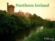 Northern Ireland General information about Northern Ireland