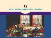 12 SHORT-RUN ECONOMIC FLUCTUATIONS Aggregate Demand Aggregate