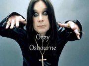 Ozzy Osbourne 3 грудня 1948 р Справжнє