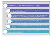 Материальный баланс химико-технологического процесса Энергетические ресурсы Энергетический баланс